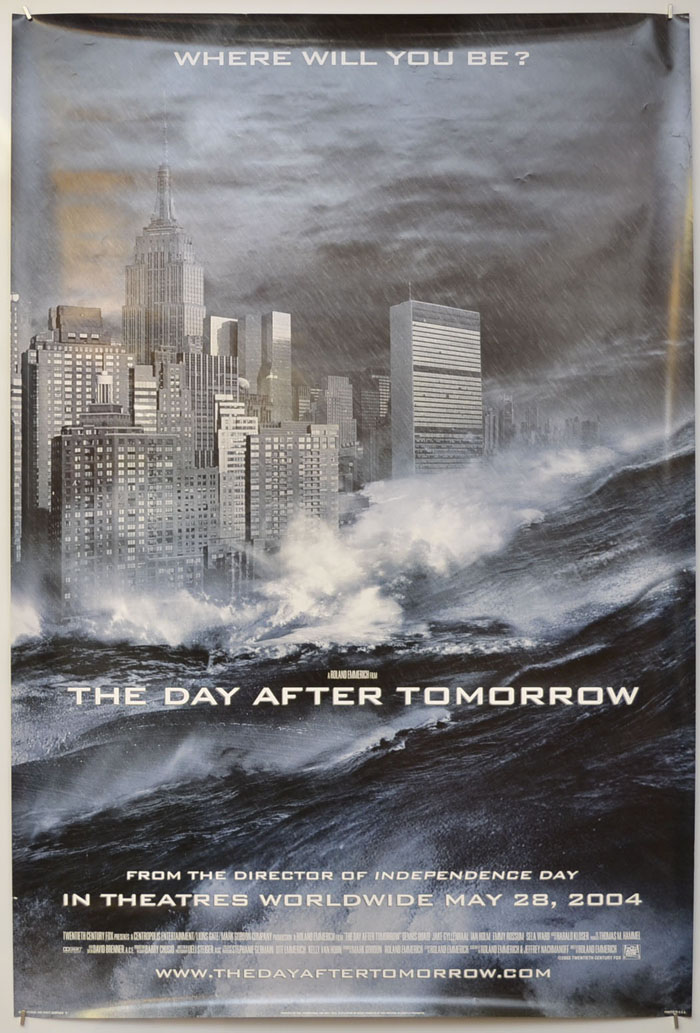 Day After Tomorrow (The)