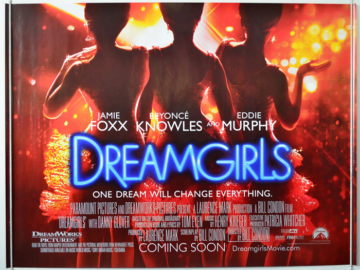 Dreamgirls <p><i> (Teaser / Advance Version) </i></p>