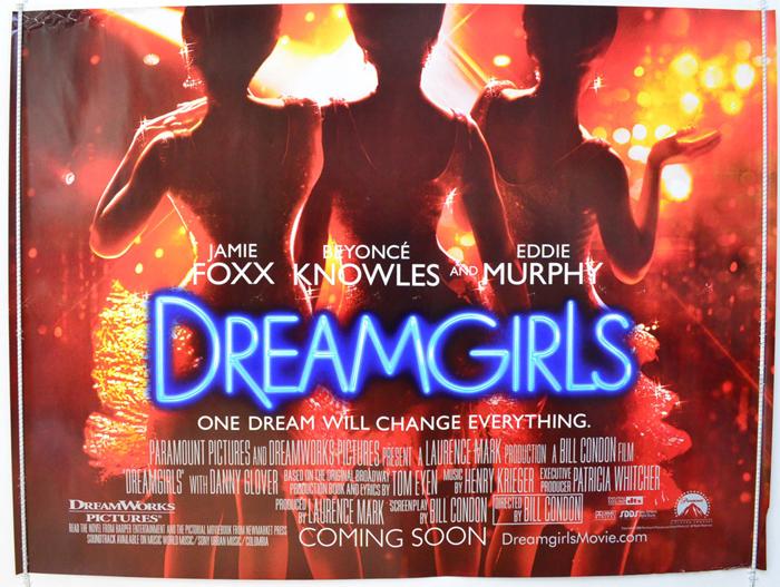 Dreamgirls <p><i> (Teaser / Advance Version) </i></p> - Original ...