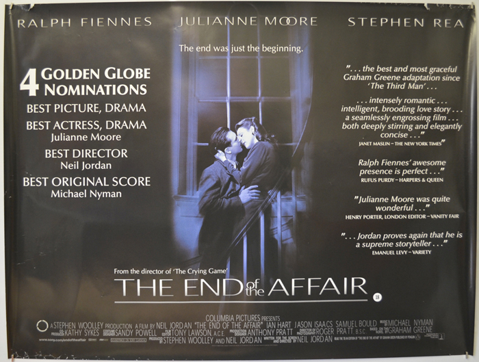End Of The Affair (The)