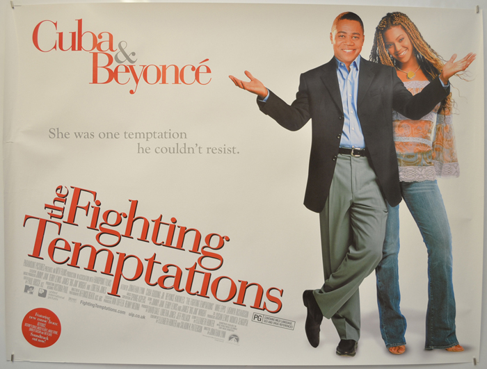 Fighting Temptations (The) <p><i> (Version 2) </i></p>