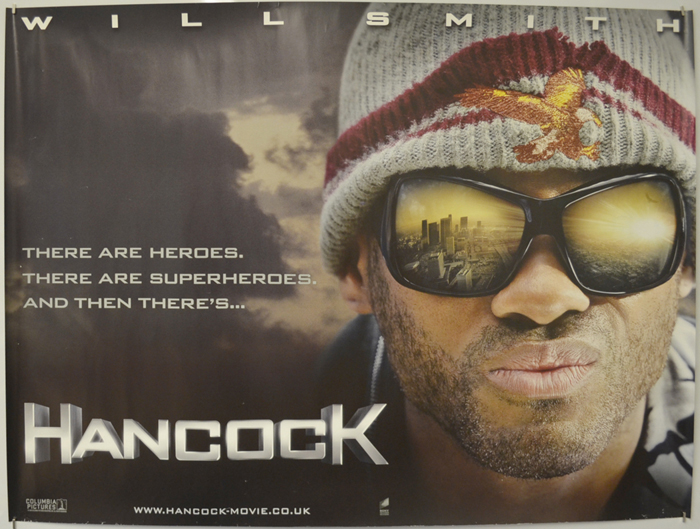 Hancock <p><i> (Teaser / Advance Version) </i></p>