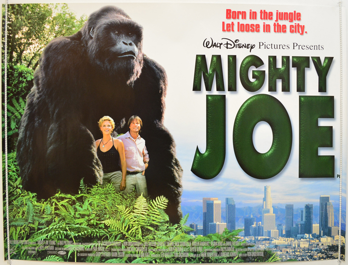 Mighty Joe <p><i> (a.k.a. Mighty Joe Young) </i></p> - Original ...