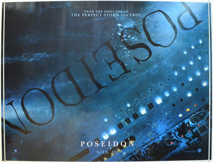 Poseidon P I Teaser Advance Version I P
