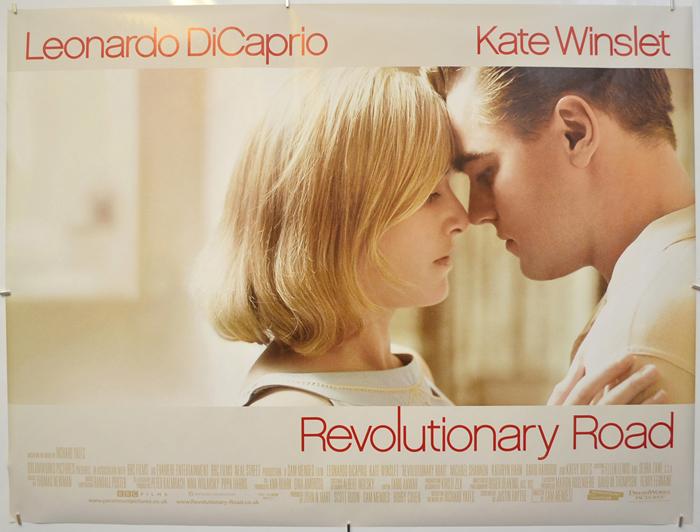 revolutionary road part 1