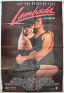 Lambada <p><i> (Teaser / Advance Version) </i></p>