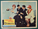3 On A Couch <p><a> Single USA Lobby Card </i></p>