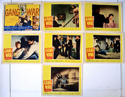 Gang War <p><a> 7 Original USA Lobby Cards </i></p>