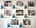 Idol (The) <p><a> Set Of 8 USA Lobby Cards </i></p>