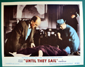 Until They Sail <p><a> Single USA Lobby Card #3 </i></p>