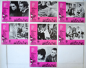 Woman Times Seven <p><a> 7 Original USA Lobby Cards </i></p>