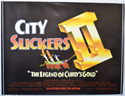 City Slickers II : The Legend Of Curly's Gold <p><i> (Teaser / Advance Version) </i></p>