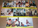 California Suite <p><i> Set Of 8 Lobby Cards </i></p>