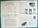 The Black Stallion - Press Book -  Inside
