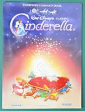 Cinderella - Press Book - Front