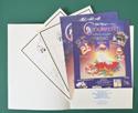 Cinderella  - Press Book - Inside