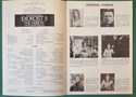 The Exorcist 2 - Press Book - Inside