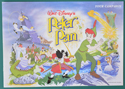 Peter Pan (1980 re-release) <p><i> Original 8 Page Cinema Exhibitors Campaign Press Book </i></p>