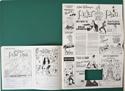 Peter Pan - Press Book - Inside