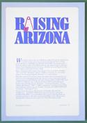 Raising Arizona - Synopsis