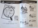 Spies Like Us - Press Book - Inside