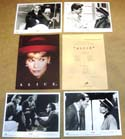 Alice<br><p><i>Original Press Kit With 4 Stills</i></p>