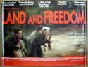 Land And Freedom<br>(Cannes Film Festival Winner)