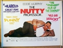 Nutty Professor (The)