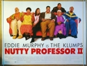 Nutty Professor II : The Klumps
