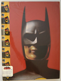 COLLECTED BATMAN Book - FRONT
