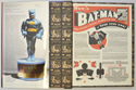 COLLECTED BATMAN - Book - INSIDE