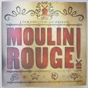 MOULIN ROUGE Book - FRONT