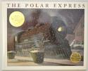 POLAR EXPRESS BOOK COLLECTION