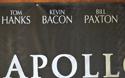 APOLLO 13 Cinema BANNER – Front Top Center View
