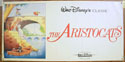 Aristocats (The) <p><i> (Cinema Banner) </i></p>
