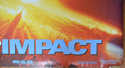 DEEP IMPACT Cinema BANNER –  Bottom Right View