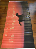 THE HORSE WHISPERER Cinema BANNER