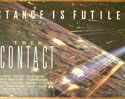 STAR TREK : FIRST CONTACT Cinema BANNER Middle