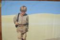STAR WARS : EPISODE 1 Cinema BANNER – Top Left View