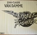 STREET FIGHTER Cinema BANNER Middle