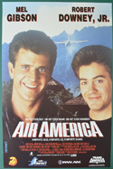 Air America <p><i> (Original Belgian Movie Poster) </i></p>