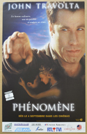 Phenomenon <p><i> (Original Belgian Movie Poster) </i></p>