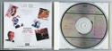 007 : A VIEW TO A KILL Original CD Soundtrack (Inside)