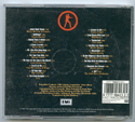 007 : THE BEST OF JAMES BOND 30TH ANNIVERSARY COLLECTION Original CD Soundtrack (back)