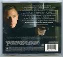 007 : CASINO ROYALE Original CD Soundtrack (back)