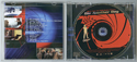 007 : DIE ANOTHER DAY Original CD Soundtrack (Inside)
