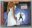 007 : The Living Daylights <p><i> Original CD Soundtrack </i></p>