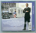 007 : OCTOPUSSY Original CD Soundtrack (back)