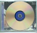 007 : OCTOPUSSY Original CD Soundtrack (CD face)