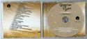 007 : QUANTUM OF SOLACE Original CD Soundtrack (Inside)